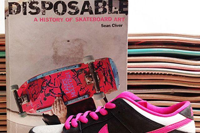 Nike Sb Dunk Disposable 11