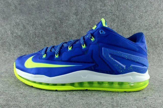 Nike Lebron 11 Low 11