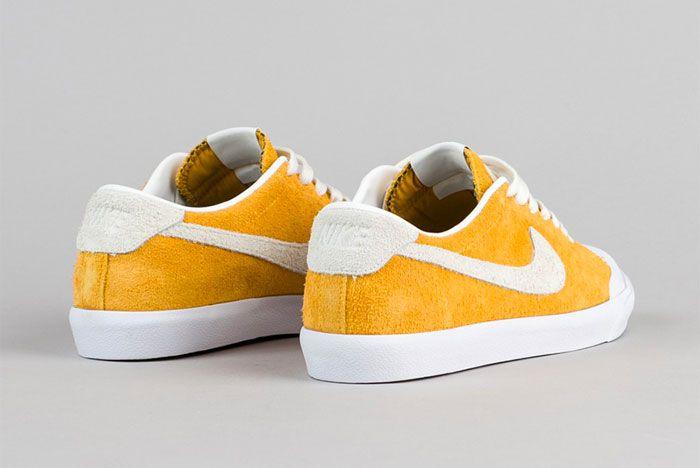 Nike Sb All Court 3