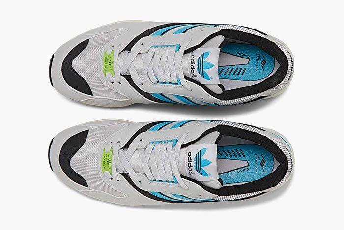 Adidas Zx 4000 1