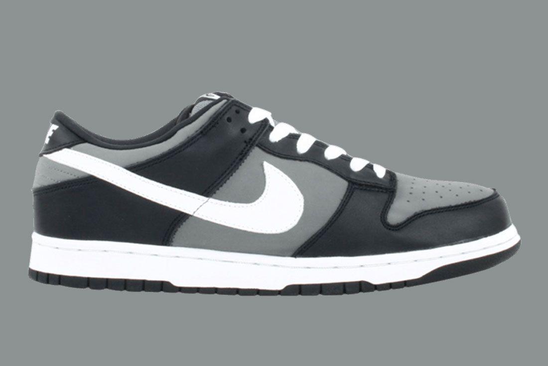 Nike Dunk Low Pro B Oxide