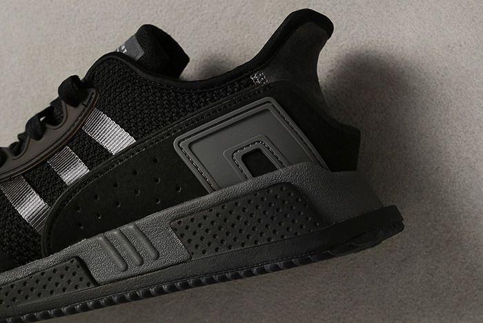 Adidas Eqt Triple Black Small