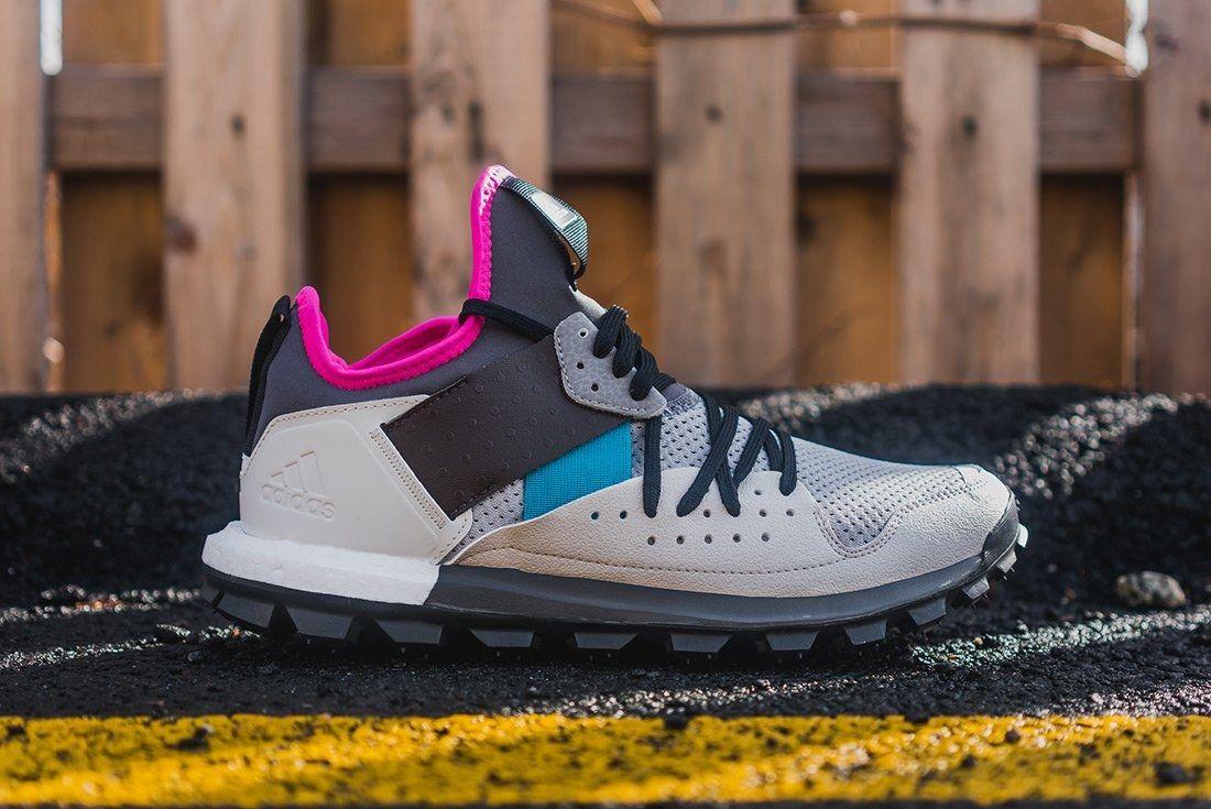 Kolor X Adidas Ss17 Response Tr Pack