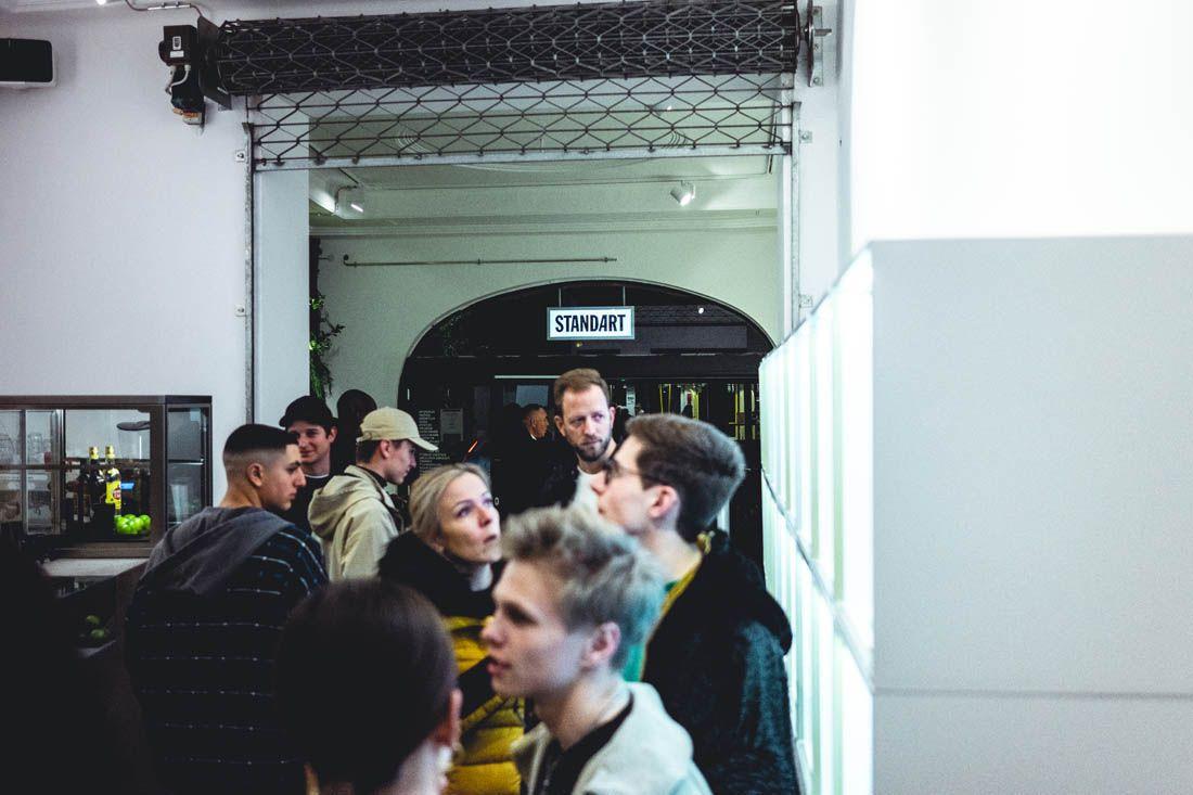 Sneakerness Cologne 2019 Recap Standart Party 15