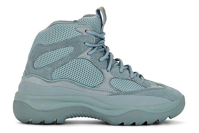 Yeezy Season 7 Military Boot