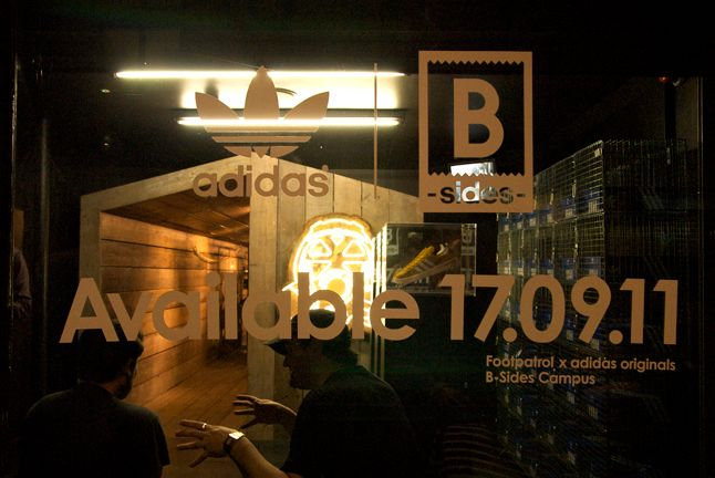 Foot Patrol X Adidas B Sides Campus Launch Party Thumb 24 1