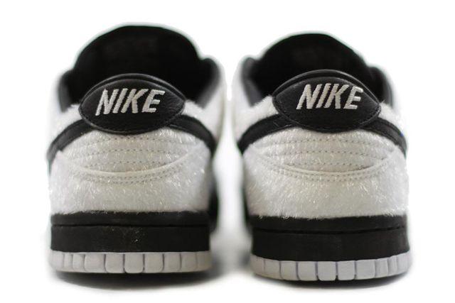 Nike Dunk Low Panda 2