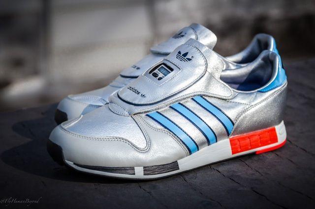 Adidas Originals Micropacer Og Bumper 10