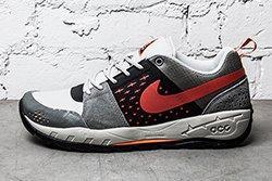 Nike Acg Air Alder Red Grey Thumb