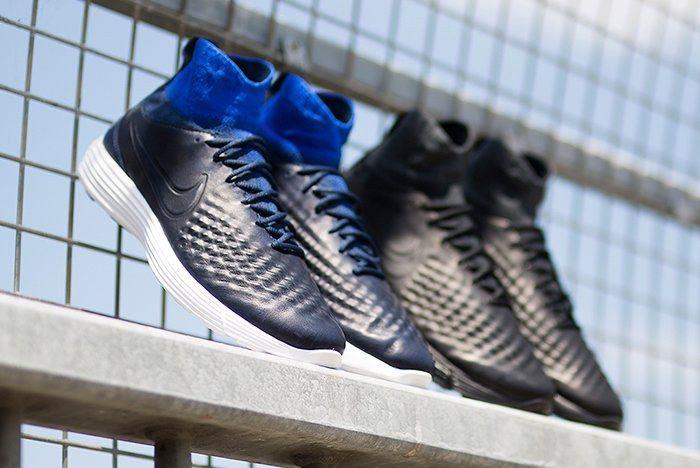 Nike F C Lunar Magista Ii Flyknit Feature
