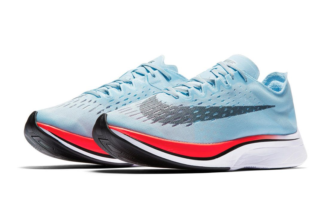 Researchers Put Nikes Vaporfly Speed Boost Claims To The Test Sneaker Freaker Header