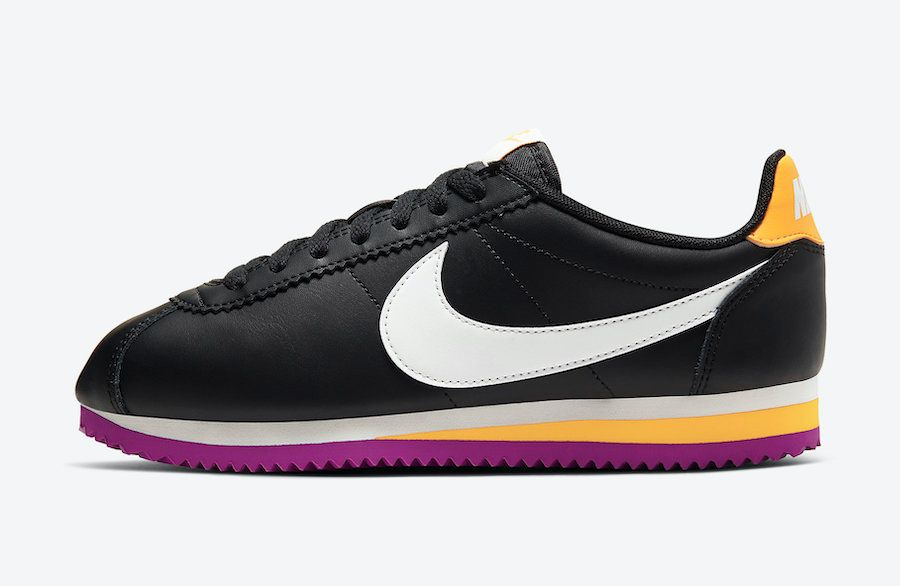Nike Cortez Left