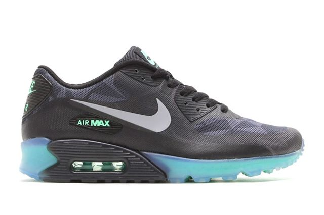 Nike Air Max 90 Ice December Releases W