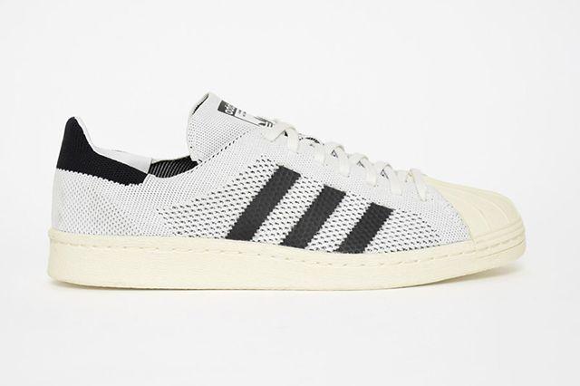 Adidas Superstar 80S Primeknit 2