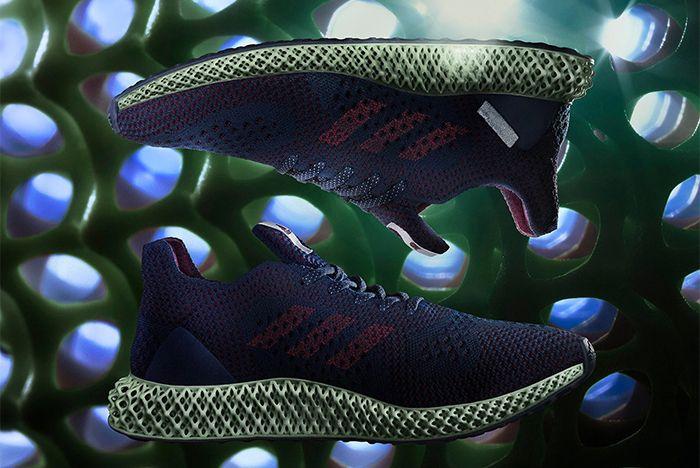 Sns X Adidas Futurecraft 2