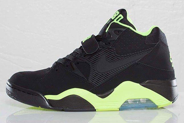 Nike Air Force 180 Volt 4 1