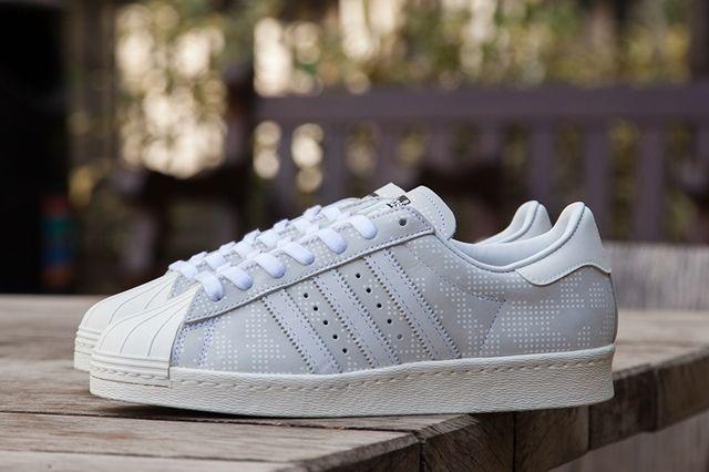 Adidas Superstar 80S Dot Camo Pack 3