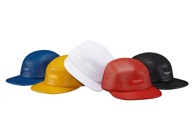 Supreme Ss14 Headwear Collection 23
