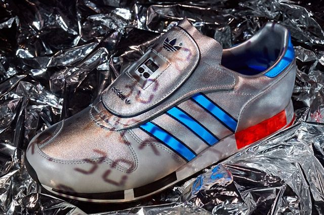 Adidas Micropacer 11