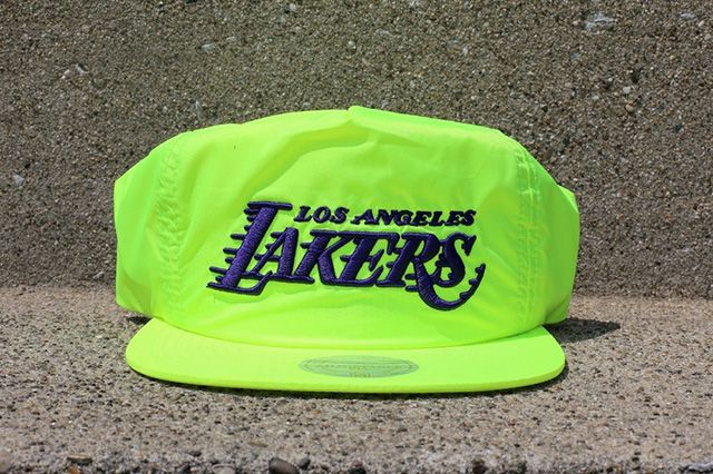 Mitchell Ness Nba Cap Collection 9