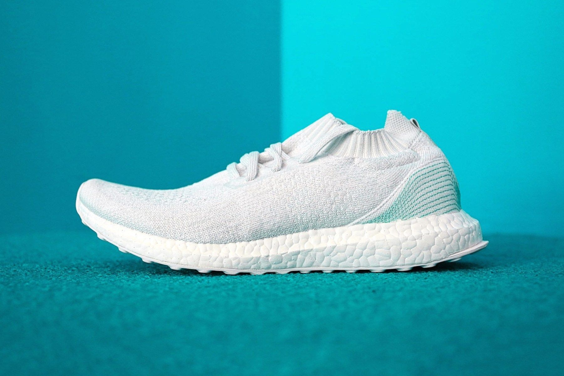 Parley X Adidas Ultra Boost Uncaged