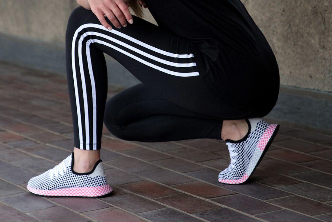 Adidas Deerupt Mega Drop 7