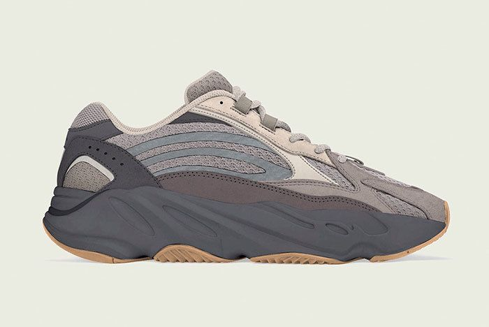 Yeezy Boost Cement 700 V2 Spring Summer