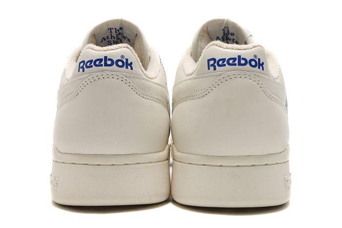 Reebok Workout Pack 18