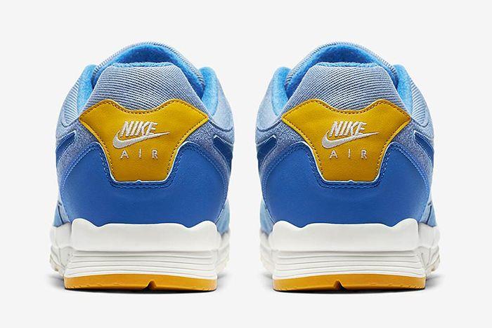 Nike Air Span Ii Colourways 6