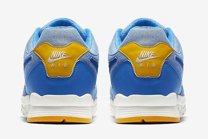 Nike Air Span Ii Colourways 6