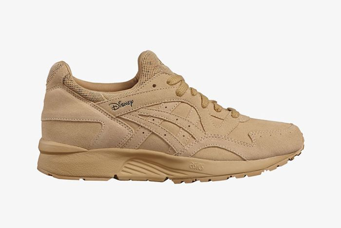 Disney Collaborate With Asics On Beauty And The Beast Collection12