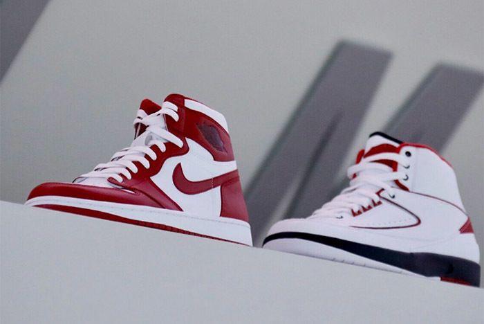 Sooners Jordan Pe 1 Sneaker Freaker