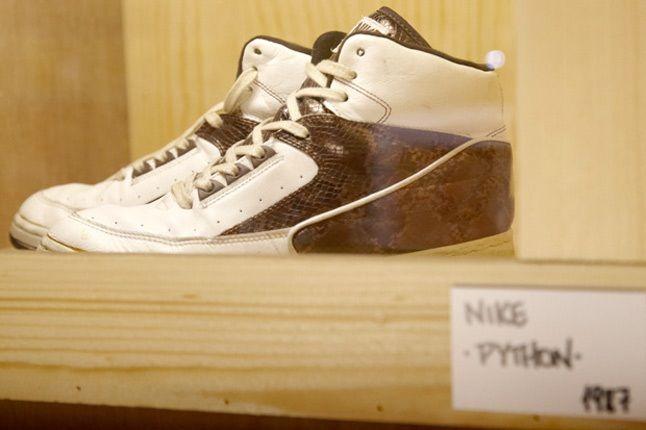 Air Jordan 3 Python 1