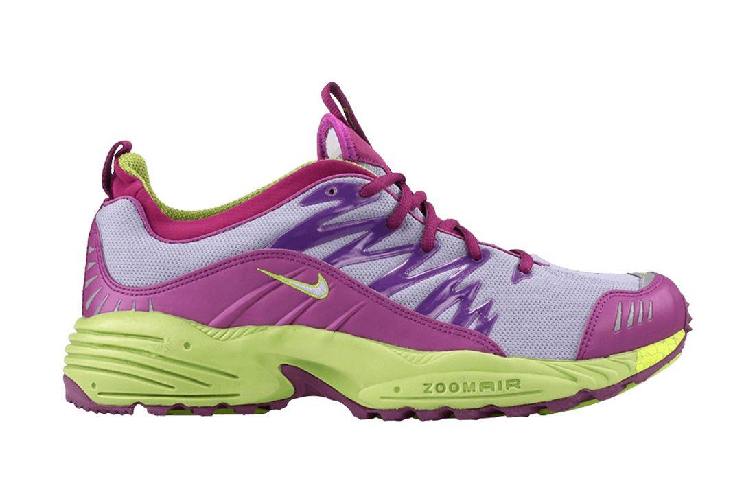Air Terra Goatek Viotech Nike Colourway Corral Feature