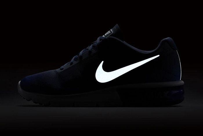 Nike Air Max Sequent 8