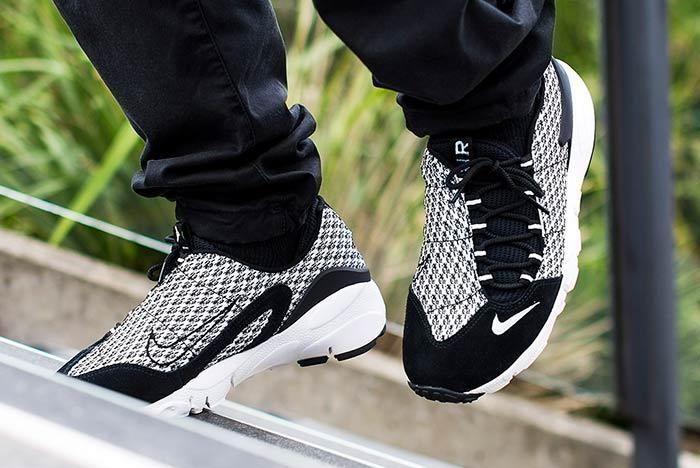 Nike Air Footscape Nm Jacquard
