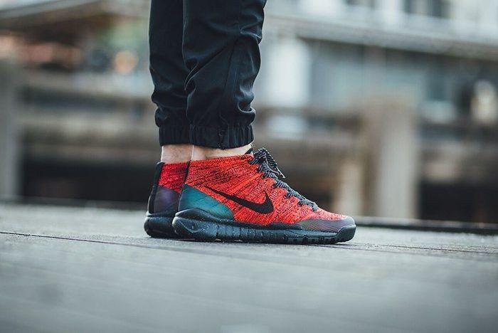 Nike Fsb Chukka 9
