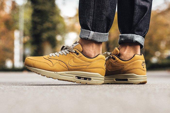 Nike Air Max 1 Wheat 3
