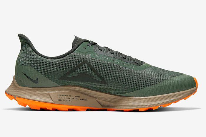 Nike Pegasus 36 Trail Gore Tex Bv7762 300 Medial
