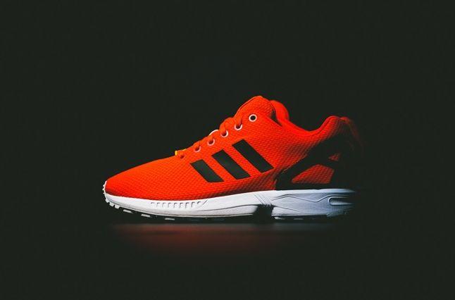 Adidas Zx Flux Infrared 1