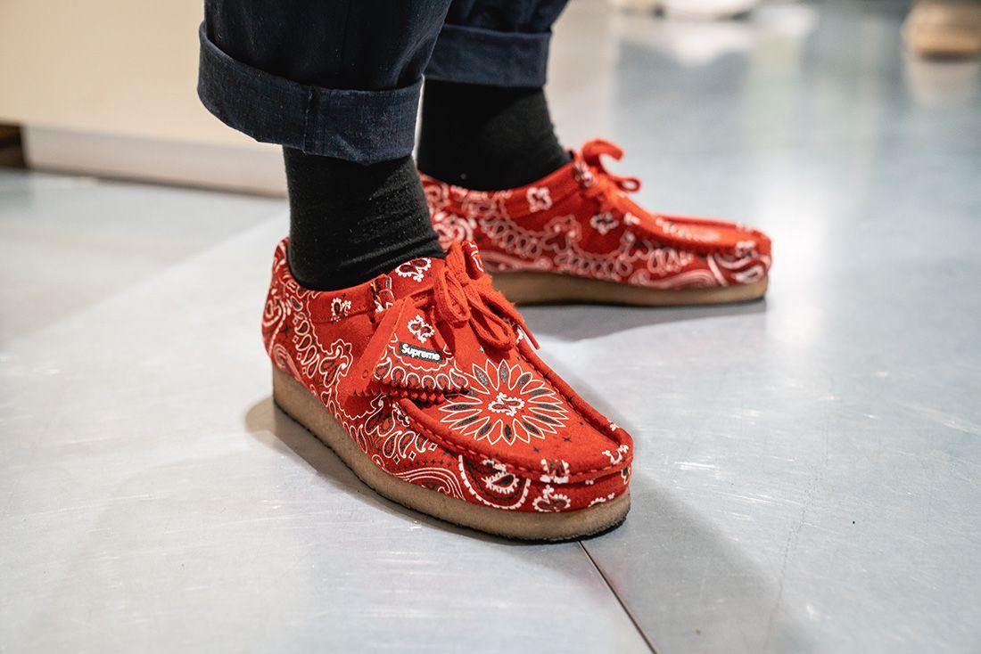 Sneaker Freaker Paris Fashion Week On Foot Shot13