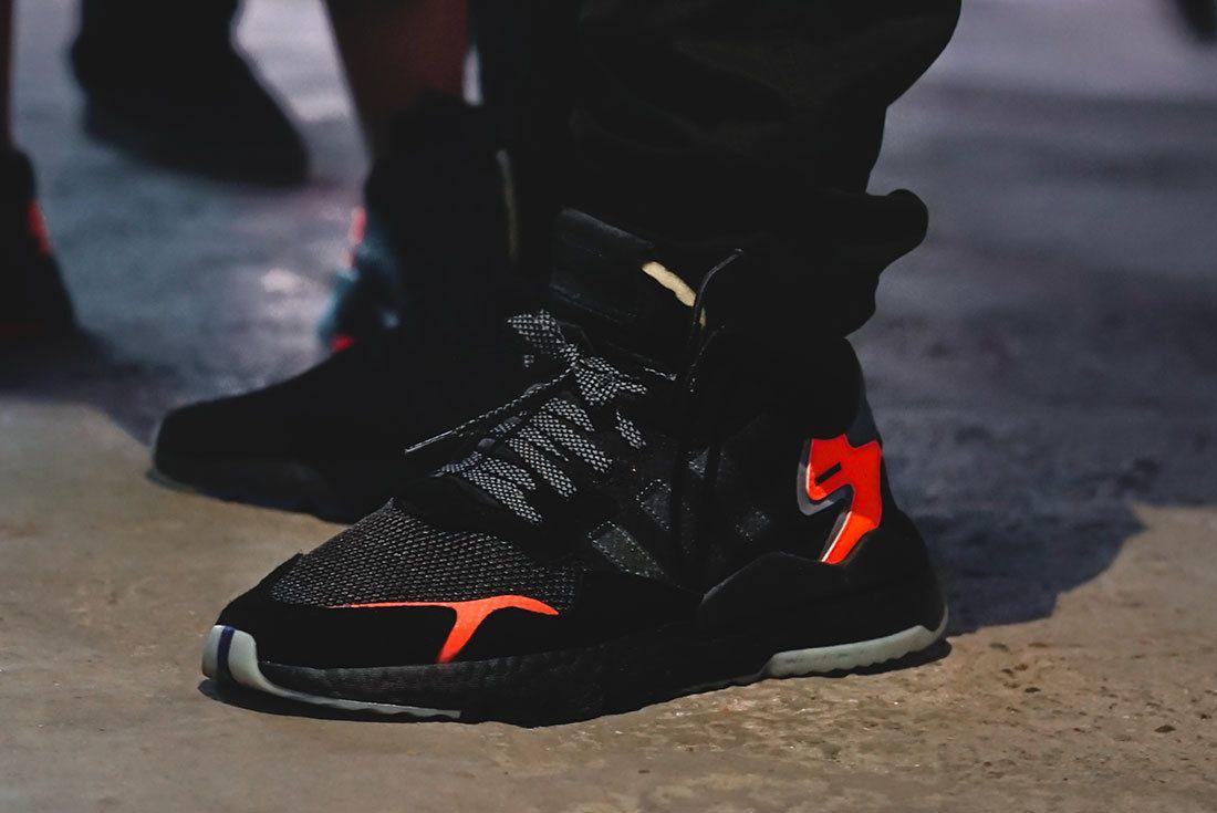 Adidas Nite Jogger Event Sneaker Freaker2