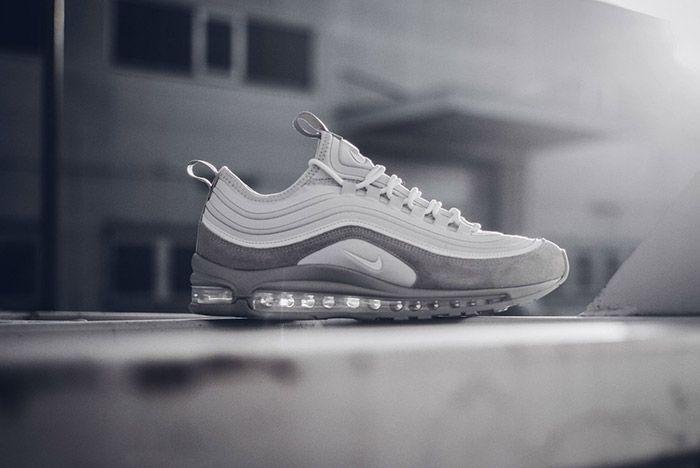 Nike Aiir Max 97 Platinum Release Sneaker Freaker