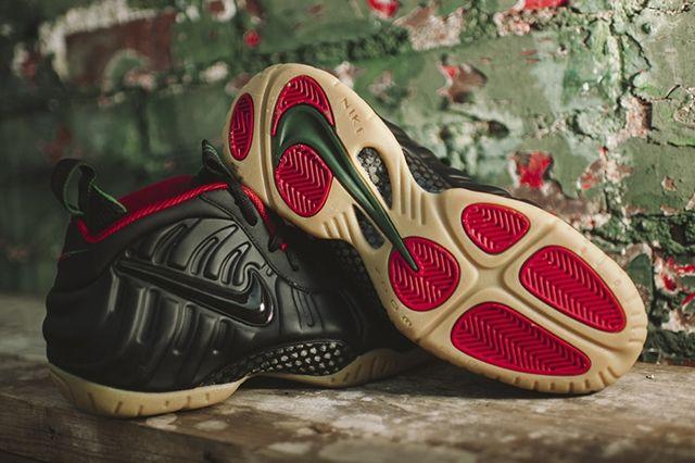 Nike Air Foamposite Gucci 1
