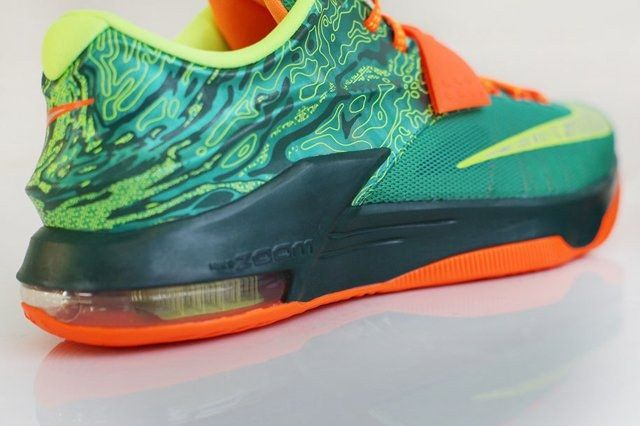 Nike Kd 7 Weatherman 3
