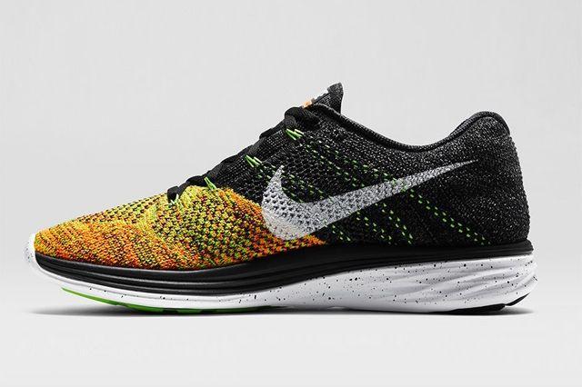 Nike Flyknit Lunar Mens 4