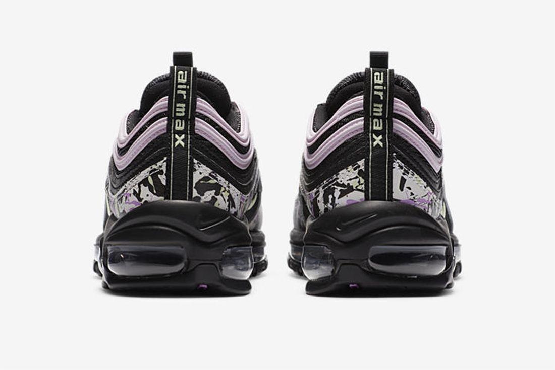Nike Air Max 97 Marble Heel