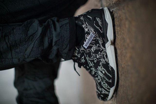 Undftd Maharishi Adidas Originals 8