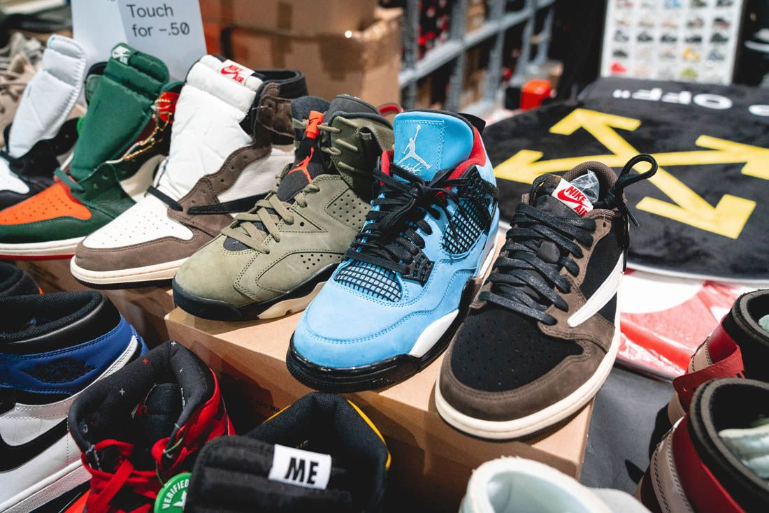 Sneakerness Cologne 2019 Recap 15 Travis Scott