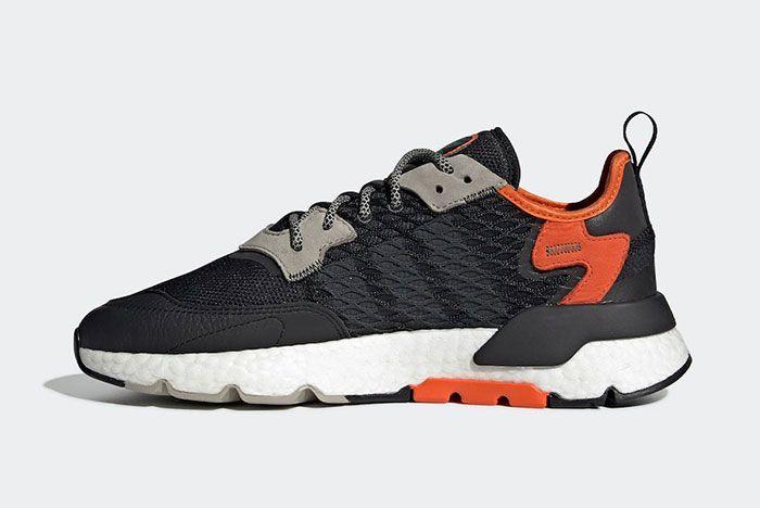 Adidas Nite Jogger Cordura Ee5549 Medial